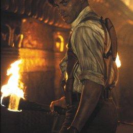 Mumie kehrt zurück, Die / Brendan Fraser Poster