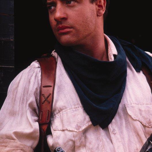 Mumie kehrt zurück, Die / Brendan Fraser / Mummy Returns, The Poster