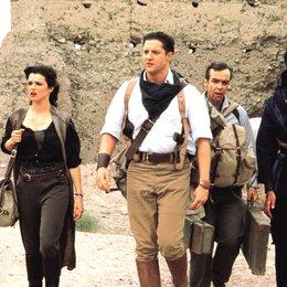 Mumie kehrt zurück, Die / Brendan Fraser / Rachel Weisz Poster
