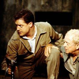 stille Amerikaner, Der / Brendan Fraser / Michael Caine Poster