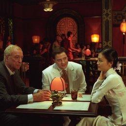 stille Amerikaner, Der / Michael Caine / Brendan Fraser / Do Thi Poster