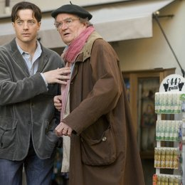 Tintenherz / Brendan Fraser / Jim Broadbent Poster