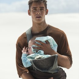 Hüter der Erinnerung - The Giver / Giver, The / Brenton Thwaites Poster