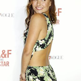 "Briana Evigan / Abercrombie & Fitch ""The Making of a Star"" Party Poster"
