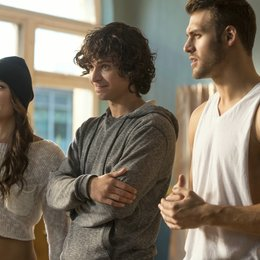 Step Up: All In / Adam Sevani / Briana Evigan / Ryan Guzman Poster