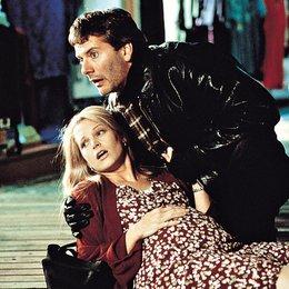 Delivering Milo / Milo - Die Erde muss warten / Bridget Fonda Poster