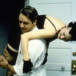 Wilder Zauber / Bridget Fonda / Russell Crowe Poster