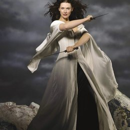 Legend of the Seeker / Bridget Regan Poster