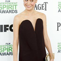 Larson, Brie / Film Independent Spirit Awards 2014 Poster
