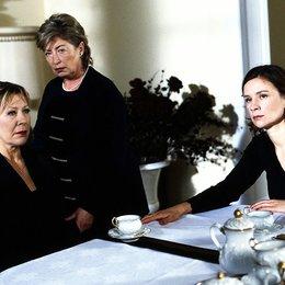 Ermittler: Schöner Tod, Der (ZDF / SF DRS) / Susanne Schäfer / Brigitte Janner / Barbara Magdalena Ahren Poster