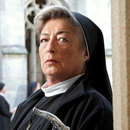 Nonne und der Kommissar: Todesengel, Die / Nonne und der Kommissar: Der gefallene Engel, Die (SWR) / Ann-Kathrin Kramer Poster
