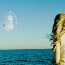 Another Earth / Brit Marling Poster