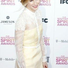 Brit Marling / Film Independent Spirit Awards 2013 Poster
