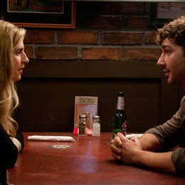 Company You Keep - Die Akte Grant, The / Brit Marling / Shia LaBeouf