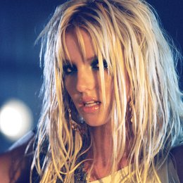 Spears, Britney Poster