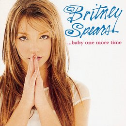 "Spears, Britney (""... Baby One More Time"") Poster"