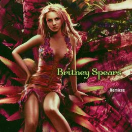 Spears, Britney: Everytime Poster