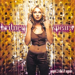 Spears, Britney / Oops!... I Did It Again Poster