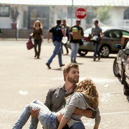 Under the Dome / Mike Vogel / Britt Robertson Poster