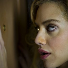 Across the Hall / Brittany Murphy Poster