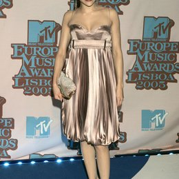 Murphy, Brittany / MTV Europe Music Awards 2005, Lissabon Poster