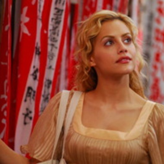Ramen Girl, The / Brittany Murphy Poster