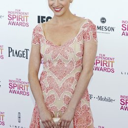 Brittany Snow / Film Independent Spirit Awards 2013 Poster
