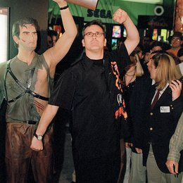 E3 Los Angeles 2002 / Bruce Campbell Poster
