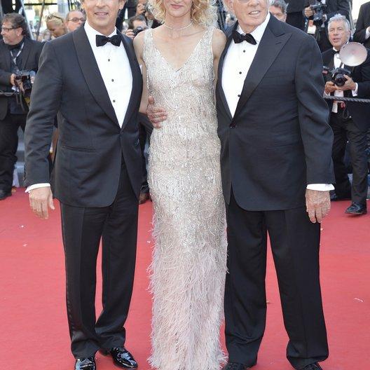 Payne, Alexander / Dern, Laura / Dern, Bruce / 66. Internationale Filmfestspiele von Cannes 2013 Poster