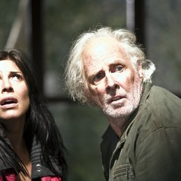 Swamp Devil / Bruce Dern / Cindy Sampson Poster