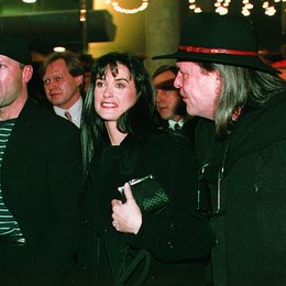Berlinale 1996 / Bruce Willis / Demi Moore / Terry Gilliam Poster