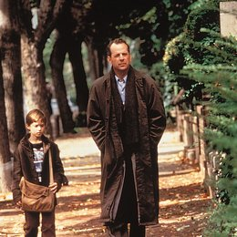 Sixth Sense, The / Haley Joel Osment / Bruce Willis Poster