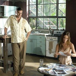 Burn Notice (1. Staffel) Poster