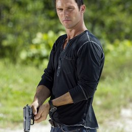 Burn Notice (1. Staffel) / Jeffrey Donovan Poster