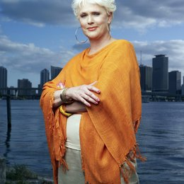 Burn Notice (2. Staffel) / Sharon Gless Poster