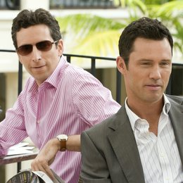 Burn Notice - Die komplette Season 3 Poster