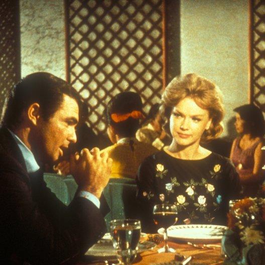 Auf der Suche nach dem verschwundenen Gold / Impasse / Burt Reynolds / Anne Francis Poster