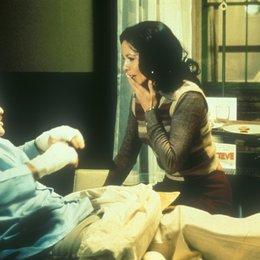 Auf leisen Sohlen kommt der Tod / Burt Reynolds / Raquel Welch Poster