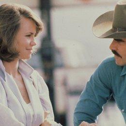 ausgekochtes Schlitzohr, Ein / Sally Field / Burt Reynolds