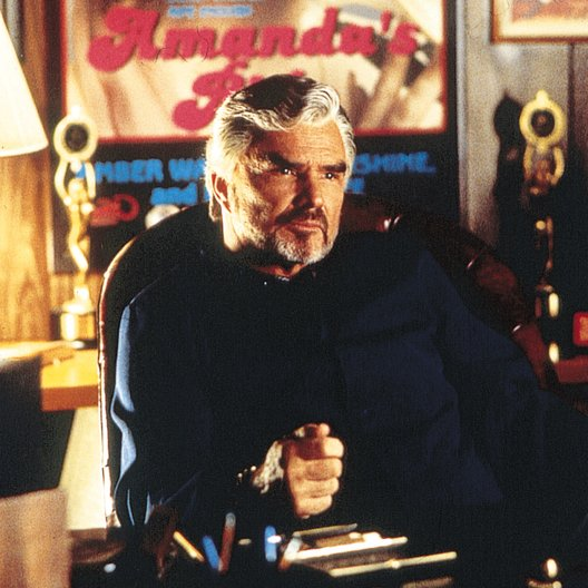 Boogie Nights / Burt Reynolds Poster