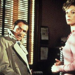 City Heat - Der Bulle und der Schnüffler / Burt Reynolds Poster