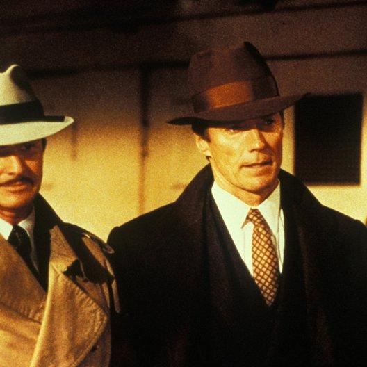 City Heat - Der Bulle und der Schnüffler / Burt Reynolds / Clint Eastwood Poster