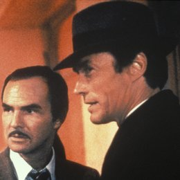 City Heat - Der Bulle und der Schnüffler / Clint Eastwood / Burt Reynolds Poster