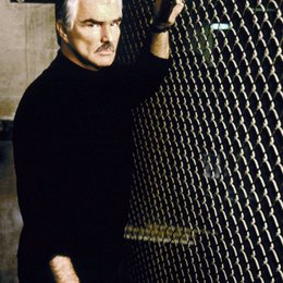 Logan: Im Hotel des Todes (ARD) / Burt Reynolds Poster