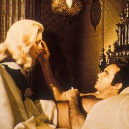 Straßen der Nacht / Catherine Deneuve / Burt Reynolds Poster