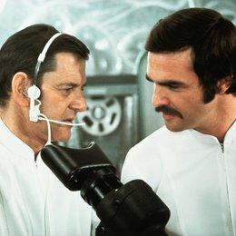 Was Sie schon immer über Sex wissen wollten... / Tony Randall / Burt Reynolds Poster