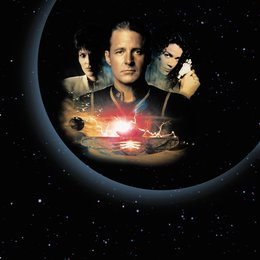 Spacecenter Babylon 5 - Das Tor zur 3. Dimension Poster