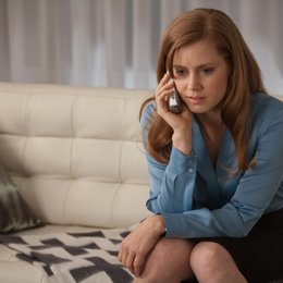 Back in the Game / Amy Adams