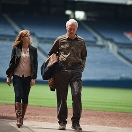 Back in the Game / Amy Adams / Clint Eastwood
