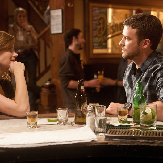 Back in the Game / Amy Adams / Justin Timberlake